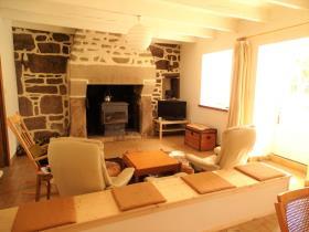 Image No.5-Maison de 4 chambres à vendre à Locarn