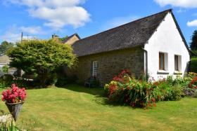 Image No.23-Maison de 4 chambres à vendre à Glomel