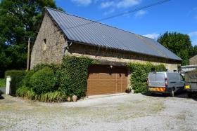 Image No.25-Maison de 4 chambres à vendre à Glomel