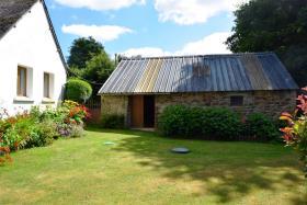Image No.21-Maison de 4 chambres à vendre à Glomel