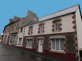 Image No.0-Maison de 10 chambres à vendre à Callac