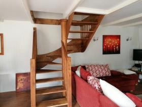 Image No.5-Maison de 3 chambres à vendre à Plourin-lès-Morlaix
