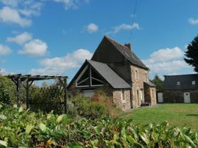 Image No.0-Maison de 3 chambres à vendre à Plourin-lès-Morlaix