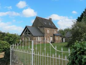 Image No.1-Maison de 3 chambres à vendre à Plourin-lès-Morlaix
