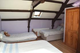 Image No.16-Maison de 3 chambres à vendre à Saint-Mayeux