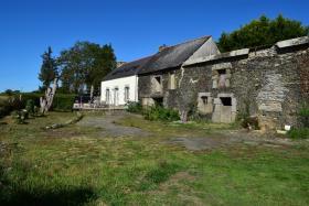 Image No.1-Maison de 3 chambres à vendre à Saint-Mayeux