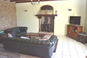 Image No.7-Maison de 3 chambres à vendre à Saint-Mayeux