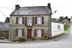Image No.0-Maison de 3 chambres à vendre à Callac