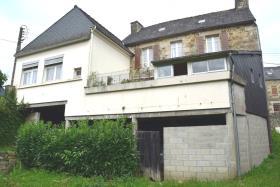 Image No.20-Maison de 3 chambres à vendre à Callac