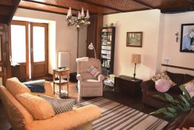 Image No.2-Maison de 3 chambres à vendre à Callac