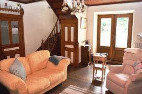 Image No.3-Maison de 3 chambres à vendre à Callac