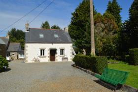 Image No.16-Maison de 5 chambres à vendre à Bourbriac