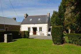 Image No.17-Maison de 5 chambres à vendre à Bourbriac