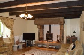 Image No.3-Maison de 5 chambres à vendre à Bourbriac