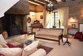 Image No.4-Maison de 5 chambres à vendre à Langast