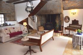 Image No.6-Maison de 5 chambres à vendre à Langast