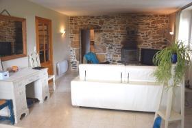 Image No.21-Maison de 5 chambres à vendre à Langast