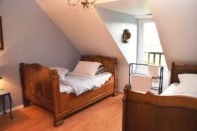 Image No.24-Maison de 5 chambres à vendre à Langast