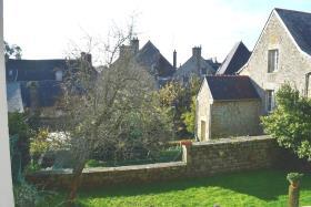 Image No.28-Maison de 4 chambres à vendre à Guémené-sur-Scorff