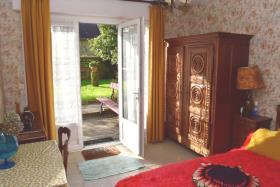 Image No.8-Maison de 4 chambres à vendre à Guémené-sur-Scorff