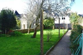 Image No.2-Maison de 4 chambres à vendre à Guémené-sur-Scorff