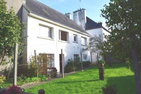 Image No.21-Maison de 4 chambres à vendre à Guémené-sur-Scorff