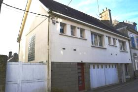 Image No.0-Maison de 4 chambres à vendre à Guémené-sur-Scorff