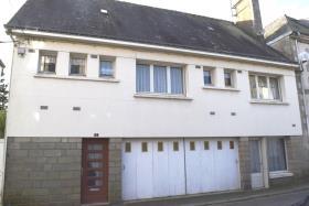 Image No.24-Maison de 4 chambres à vendre à Guémené-sur-Scorff