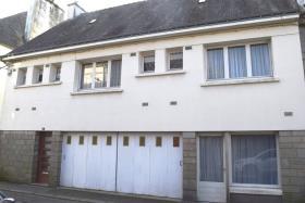 Image No.25-Maison de 4 chambres à vendre à Guémené-sur-Scorff
