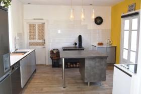 Image No.6-Maison de 2 chambres à vendre à Kergloff