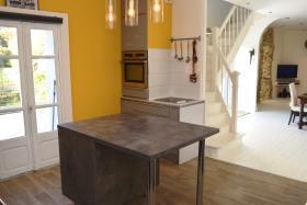 Image No.8-Maison de 2 chambres à vendre à Kergloff