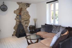 Image No.14-Maison de 2 chambres à vendre à Kergloff