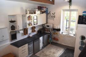 Image No.25-Maison de 2 chambres à vendre à Kergloff