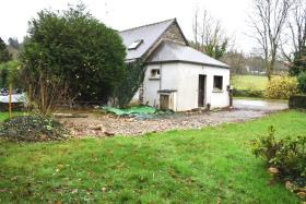 Image No.3-Maison de 2 chambres à vendre à Saint-Gilles-Vieux-Marché