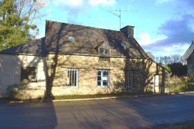 Image No.1-Maison de 2 chambres à vendre à Saint-Gilles-Vieux-Marché