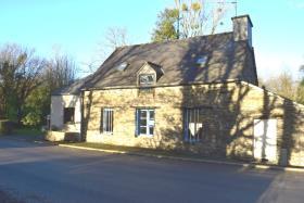Image No.0-Maison de 2 chambres à vendre à Saint-Gilles-Vieux-Marché