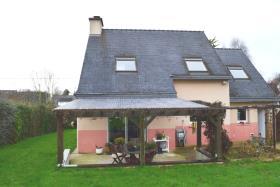 Image No.20-Maison de 3 chambres à vendre à Locminé