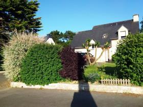 Image No.1-Maison de 3 chambres à vendre à Locminé