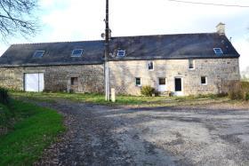 Image No.1-Maison de 3 chambres à vendre à Le Croisty