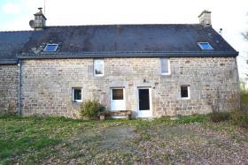 Image No.4-Maison de 3 chambres à vendre à Le Croisty