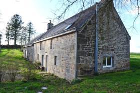 Image No.2-Maison de 3 chambres à vendre à Le Croisty