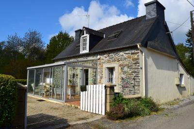 1 - Saint-Mayeux, House