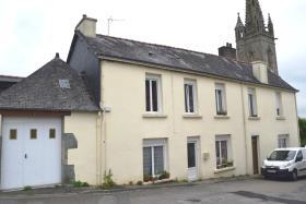 Image No.0-Maison de 3 chambres à vendre à Mûr-de-Bretagne