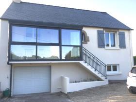 Image No.1-Maison de 3 chambres à vendre à Langonnet
