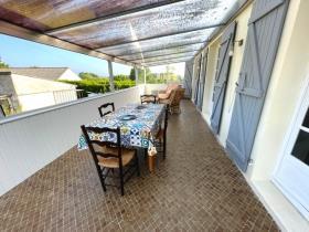 Image No.13-Maison de 3 chambres à vendre à Langonnet