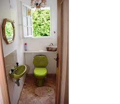 Image No.7-Maison de 5 chambres à vendre à Guiscriff