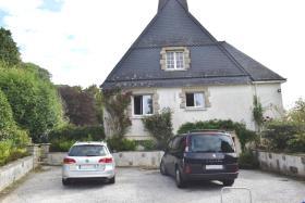 Image No.2-Maison de 5 chambres à vendre à Guiscriff