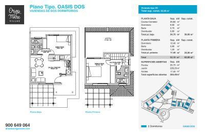 Plano-Oasis2-2-dormitorios