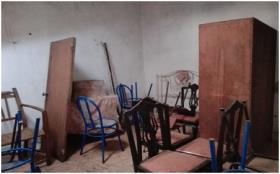 Image No.6-Bar de 1 chambre à vendre à Santa Catarina da Fonte do Bispo