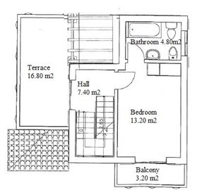 Plans First Floor